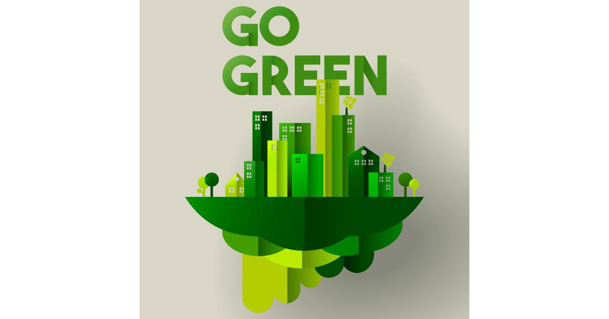 Publicatie duurzaamheid in de zorg