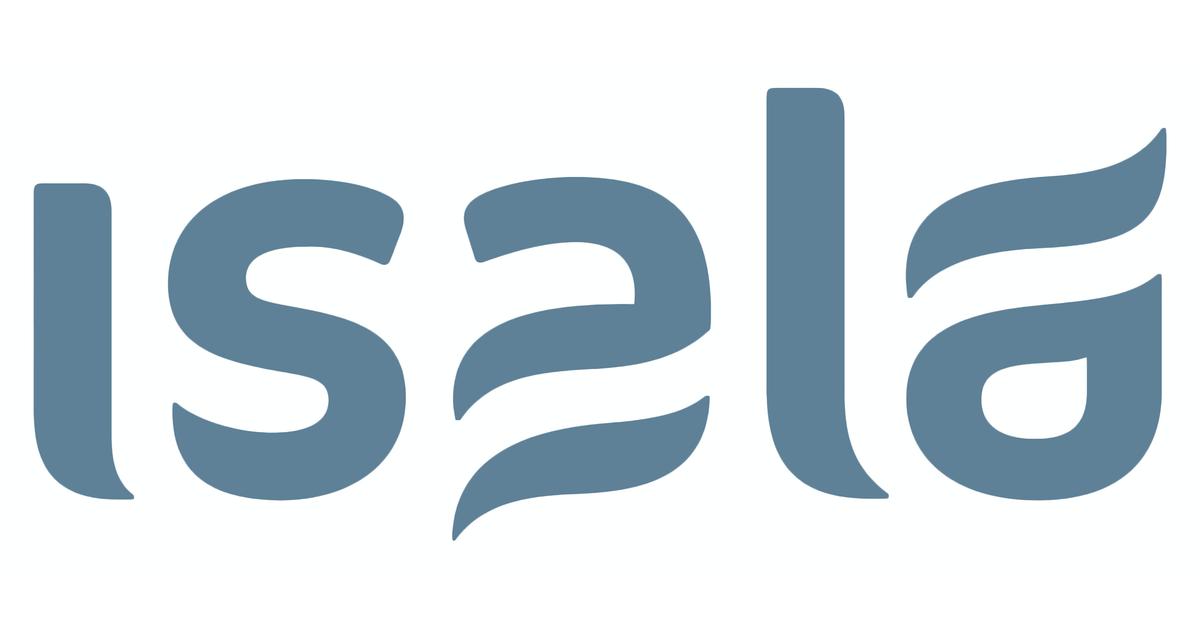 Isala ziekenhuis logo