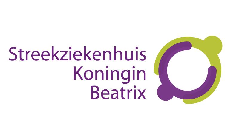 Streekziekenhuis Koningin Beatrix logo